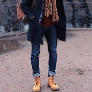 Zara Man skinny jeans